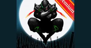 Demon Warrior Premium - Stickman Shadow Action RPG Gratuit