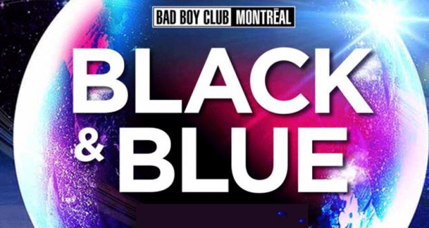Festival Black & Blue