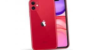 Gagnez 1 des 3 iPhone 11 64GB (Valeur de 979$ chacun)