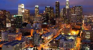 Gagnez un voyage pour 4 personnes à Los Angeles (Valeur de 6349$)