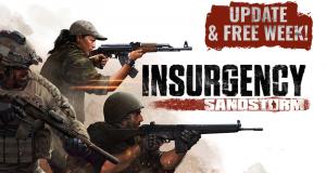 Insurgency Sandstorm jouable Gratuitement sur PC