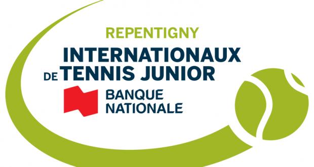 Les Internationaux de tennis junior du Canada