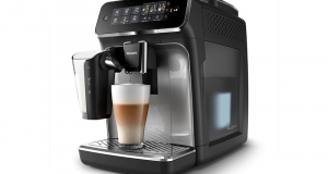 Machine à café Philips 3200 LatteGo (Valeur de 1150$)
