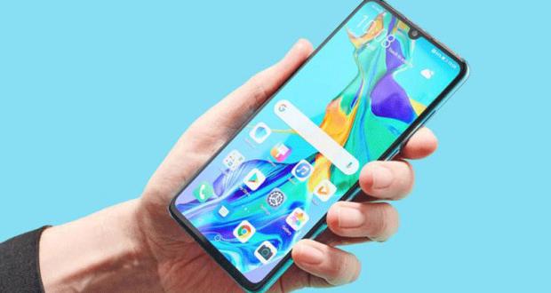 Téléphone intelligent Huawei P30 Pro (Valeur de 1000$)