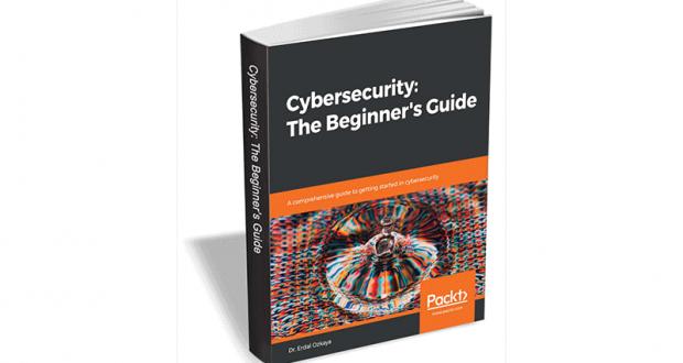 eBook gratuit - Cybersecurity The Beginner's Guide