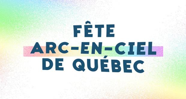 Fête Arc-en-ciel de Québec