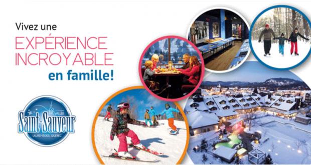 Gagnez un séjour en famille dans la Vallée de Saint-Sauveur