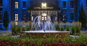 Séjour plaisir pour deux personnes à l'Hôtel Montfort Nicolet