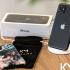 Un Iphone 11 (128GB) + étui et le chargeur de ton choix