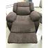 Un fauteuil inclinable électrique