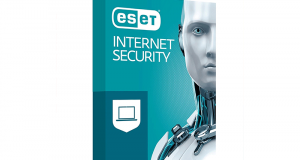 Antivirus ESET Internet Security Gratuit pendant 12 mois