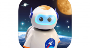 Application AR-kid Space gratuite