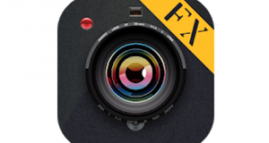 Application Manual FX Camera gratuit