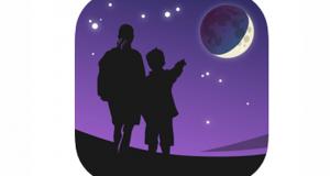 Application SkySafari gratuite