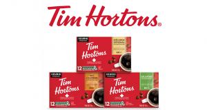 Coupon de 3$ à l'achat de 2 emballages de capsules K-Cup Tim Hortons