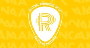 Festival Promutuel de la relève de Thetford Mines