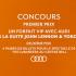 Forfaits VIP dans la suite John Lennon & Yoko Ono (3000$/chaque)