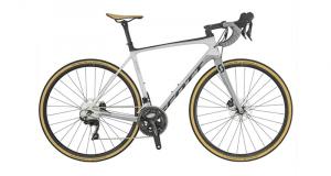 Gagnez Un vélo Scott Addict 30 (Valeur de 3200$)