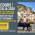 Gagnez Un voyage d'une semaine pour deux en Italie