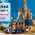 Gagnez des Forfaits vacances au Walt Disney World Resort