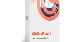 Logiciel Tenorshare Windows Boot Genius gratuit