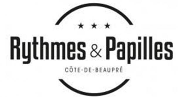 Rythmes & Papilles Côte-de-Beaupré