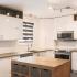 Un comptoir de Quartz/Granit/Marbre de votre choix (Valeur de 5000$)