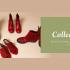 Une paire de chaussures Glamille