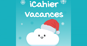 Application Cahier de Vacances - Primaire - Nomad Education gratuite