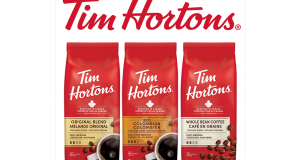 Coupon Rabais Tim Hortons