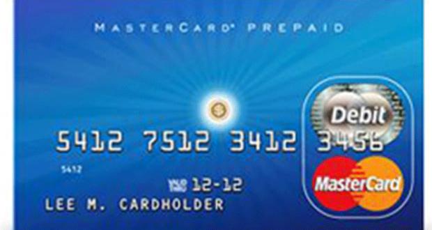 Gagnez une carte prépayée Mastercard de 1 000$