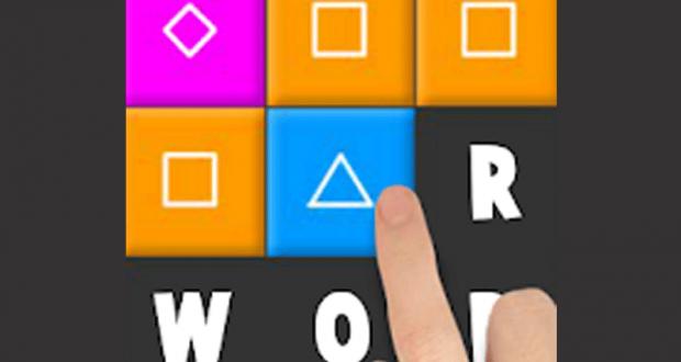 Jeu Puzzle Words Pro gratuit