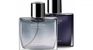 Échantillons gratuits de l'Eau de Toilette M'aycreate Gather Beauty