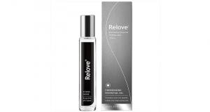 Échantillons gratuits de parfum corporel avec huile essentielle RELOVE