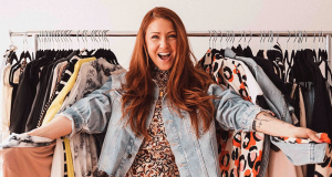 1000$ de vêtements Joelle Collection