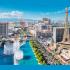 Billets d'avion aller-retour vers Las Vegas + 500 $ en argent