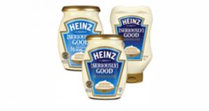Coupon de 1$ à l'achat d'un pot de Mayonnaise Heinz
