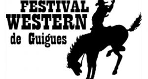 Festival western de Guigues