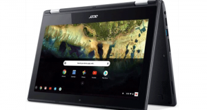 Ordinateur portable Acer Chromebook