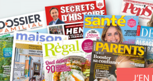 Sélection de Magazines Unimédias en Accès Gratuit