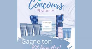 Une routine complète soin du visage PHYTOMER