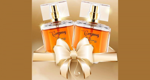 Échantillons gratuits de Parfum Gorgeous By RCW