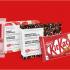 5000 boîtes Pause Cadeau KITKAT gratuites à recevoir chez vous