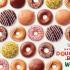 Beignet gratuit de votre choix chez Krispy Kreme