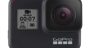 Caméra Numérique GoPro HERO 7