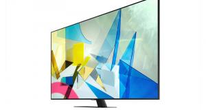 Gagnez un téléviseur QLED 4K de 65 pouces Samsung (valeur de 2700$)
