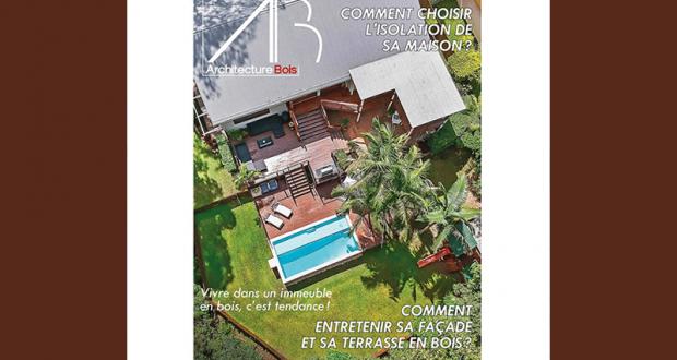 Magazine Architecture Bois gratuit