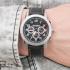 Une montre Harley Davidson
