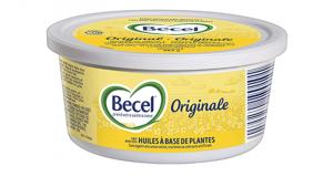 Margarine Becel à 94¢