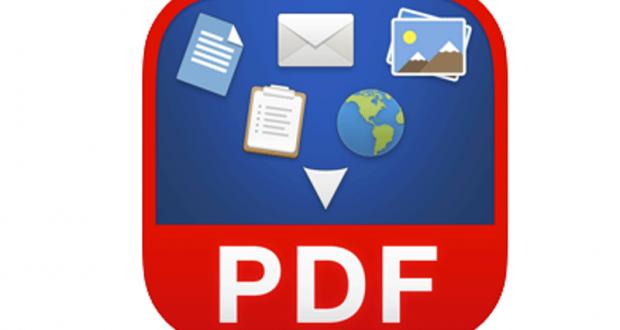 PDF Converter by Readdle gratuit